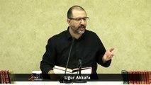 Müslüman Gençler Neden Ateist Oluyor - Uğur Akkafa