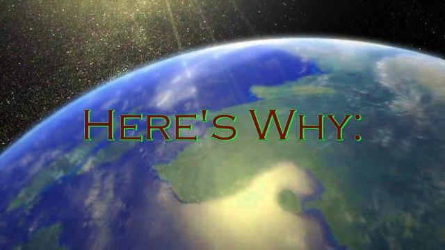 Venus School: Earth is Sick Sick Sick