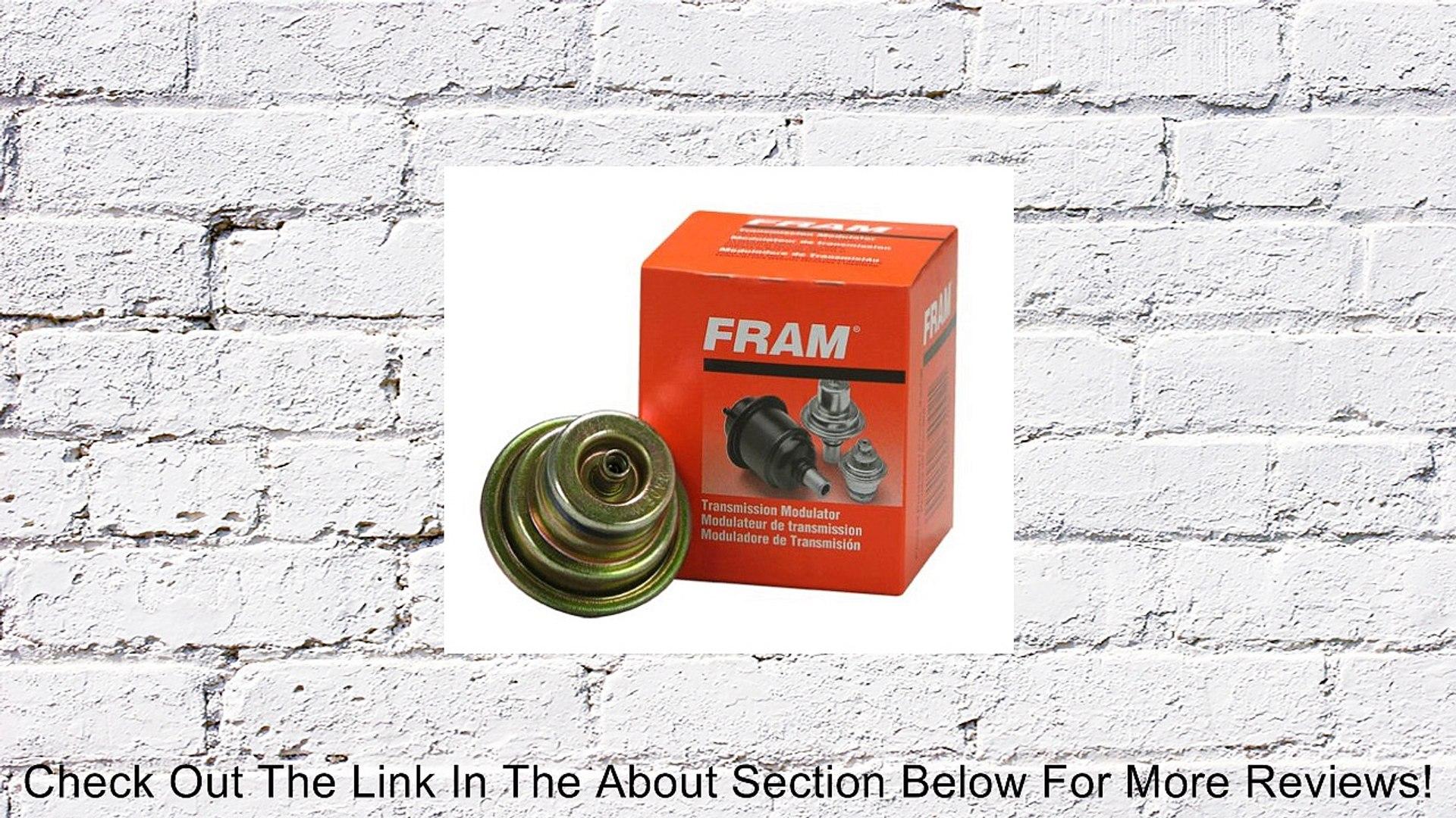 Auto Trans Modulator Valve Fram FM2328