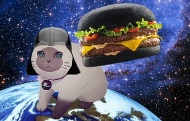 Tales of Xillia 2 6 Rowen couleur Dark Burger