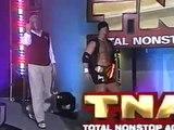 AJ Styles vs. Jerry Lynn (6.11.2002)