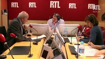 """""""'Je suis Charlie' ne doit pas se transformer en dictature de la pensée"""", prévient Olivier Mazerolle"""