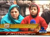 Watch What Kind of Questions Anchor Asking From A Child About His Brother's Death