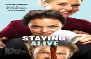 Staying Alive Full Movie