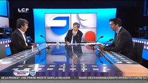 Politique Matin : La matinale du lundi 19 janvier 2015