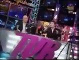 Dura crítica de TVR a CQC por ser oficialistas - TVR 2008