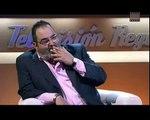 Jorge Lanata en TVR (La valija de Antonini, la corrupción K y De Vido - TVR 2008)