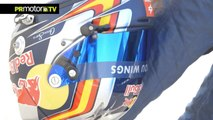 Carlos Sainz confirmado en F1 Scuderia Toro Rosso - Primeras impresiones by PRMotor TV Channel (HD)
