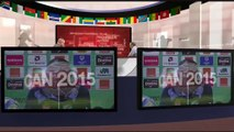 AFRICA24 FOOTBALL CLUB du 19/01/105 - CAN 2015 - partie 1