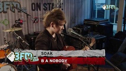 SOAK - 'B A Nobody' live @ Eurosonic Noorderslag