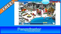 Club Penguin: 100,000+ Coins & 183 Codes - video dailymotion