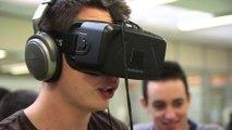 E-education, projet Virtualiteach : la réalité virtuelle au service de l'enseignement technique et professionnel