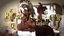 Shy Ronnie 2  Ronnie & Clyde (feat. Rihanna)