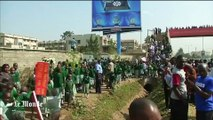 Kenya : des écoliers dispersés par des tirs de gaz lacrymogènes