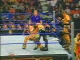 WWE Armageddon 2005 MNM Vs Mexicools