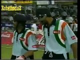 -SHARJAH SACHIN GOLD!- Sachin Tendulkar BALL BY BALL 143 vs Australia 1998 part 01