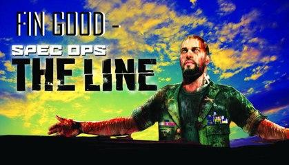SpecOps : The Line - (PC) - Fin : GOOD-