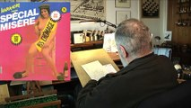 Charlie Hebdo : entretien avec le dessinateur Patrice Serres