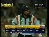 -SHARJAH SACHIN GOLD!- Sachin Tendulkar BALL BY BALL 143 vs Australia 1998 part 04