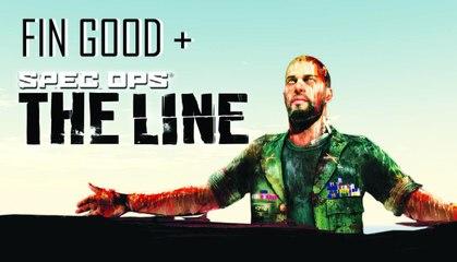SpecOps : The Line - (PC) - Fin : GOOD+
