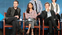 'The Slap' Actors Peter Sarsgaard, Thandie Newton on Benefits of Broadcast Over Cable