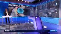 Près de 20 % de Français concernés par les nuisances sonores