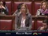 Roberta Lombardi (M5S): per il governo non bastava la finta abolizione delle provincie - MoVimento 5 Stelle