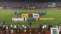 Algérie 3-1 Afrique du Sud (CAN 2015 Guinée Equatoriale)