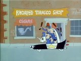The Dick Tracy Show #033  Tobacco Load