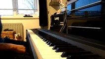 Rob Dougan Clubbed to Death (Kurayamino variation) Piano Cover
