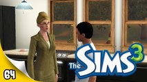 Sims 3 Pets - Ep 64 - The Evil Woman Stole Our Pets!