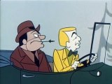 The Dick Tracy Show #006  Two Hells on Wheels