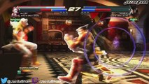 Tekken Tag Tournament 2 (60fps) - Online Matches Ep.193 | Secret Tech? Gimme That Whisky!