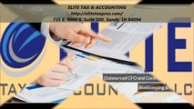 Elite Tax : CPA, Accounting & Bookkeeping Payroll Services