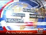 Din News HeadLines 11 A.M (20 January 2015)