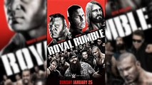 WWE Royal Rumble 2010 Official Theme Song Hero - Skillet