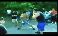 Real Fight(street fighter edition)