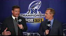 Seattle Seahawks Defeat Green Bay Packers in OT  NFC Championship Game Recap