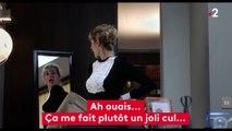 France 2 - Infrarouge: Extrait: SOUFFRE DOULEURS ils se manifestent - RV mardi 10.02 en deuxième partie de soirée