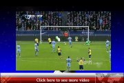 Manchester City vs Arsenal 0 - 2 _ Premier League Highlights _ Football Highlights