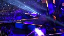 WWE The Undertaker Final Match Entrance at WrestleMania XXX