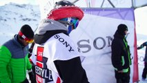 SFR Freestyle Tour 2015 : la vidéo best of de Val Thorens