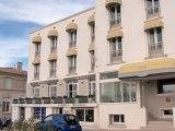 Inter Hôtel MIRAMAR à Royan, hôtel 3 étoiles.
