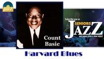 Count Basie - Harvard Blues (HD) Officiel Seniors Jazz