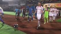 CAN 2015 HD Highlights Tunisia vs Cape Verde 18-01-2015 Résumé du Match Tunisie 1-1 Cap-Vert
