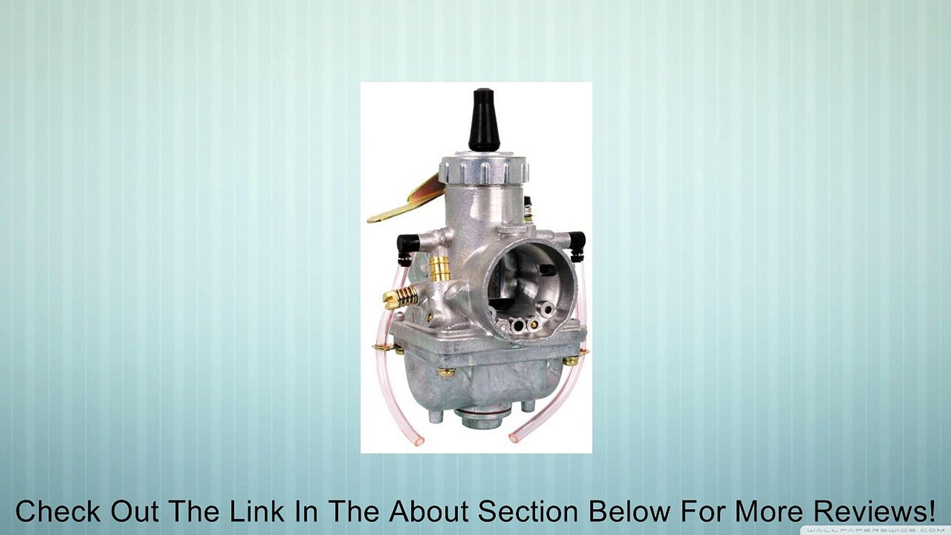 Plunger TM38//57 Mikuni Complete Starter Assembly for TMX35//38 Carburetor