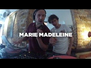 Marie Madeleine • DJ Set • LeMellotron.com