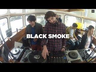 Black Smoke • DJ Set • LeMellotron.com