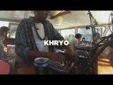 Khryo • SP404 Live set • LeMellotron.com