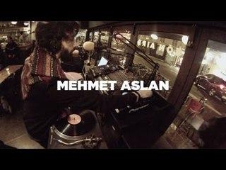 Mehmet Aslan • DJ Set • LeMellotron.com